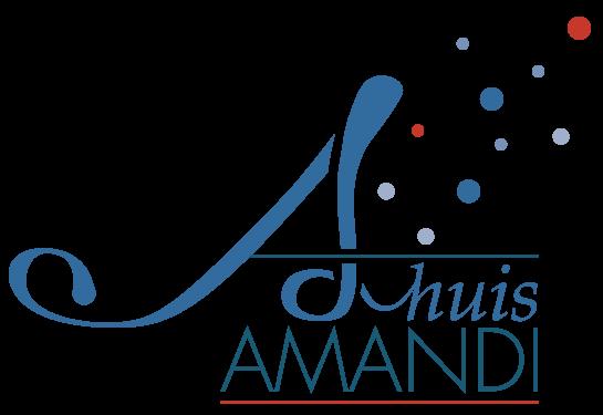 AmandiHuis, hospice in Kaag en Braassem logo